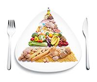 dieta que significa